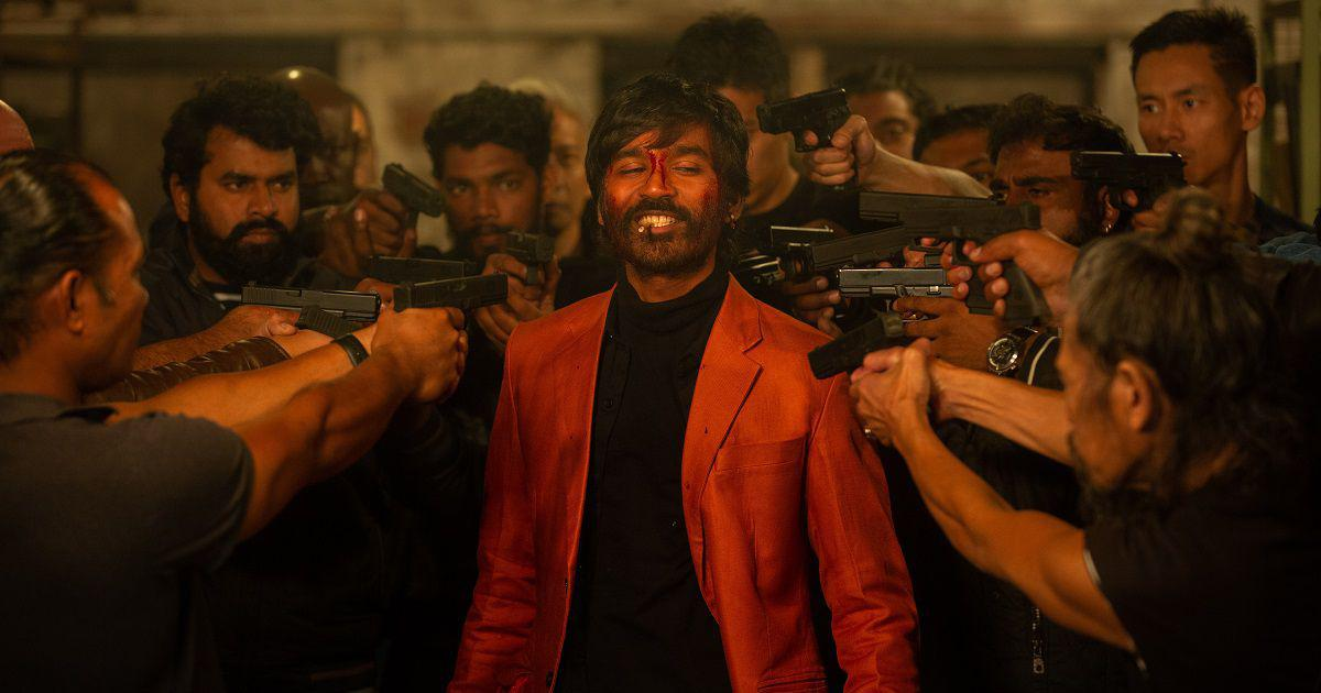 'Jagame Thandhiram' review: Dhanush is magnetic as the messiah of immigrants