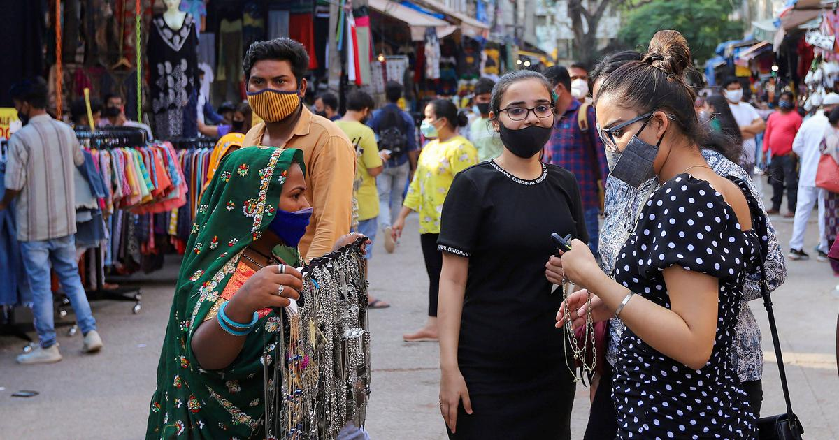 Coronavirus: Delhi reports 59 new cases in 24 hours, lowest one-day rise this year