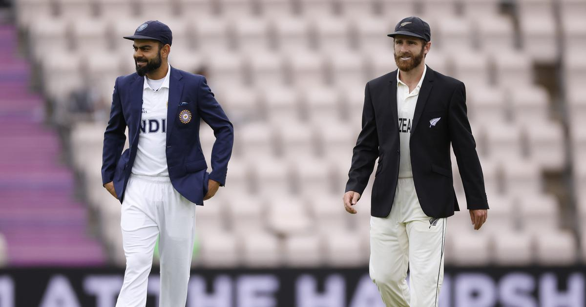 One-off final never tells whole picture: Williamson says Kohli's India will win a lot in future