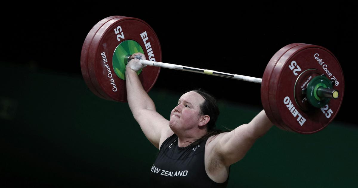 New Zealand weightlifter Laurel Hubbard selected as first transgender Olympic athlete