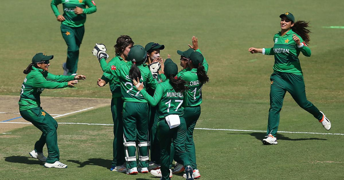 Pakistan announce women's cricket squad for combined limited overs and A tour of West Indies