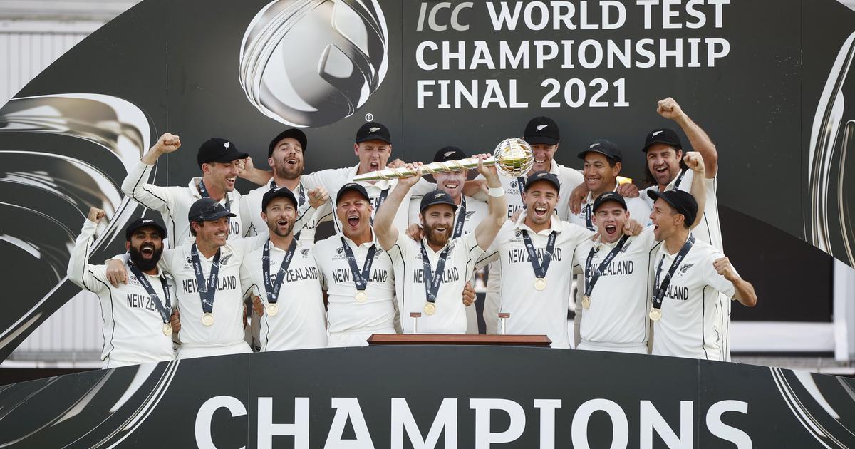 Redemption after 2019 heartbreak: Reactions to New Zealand winning World Test championship final