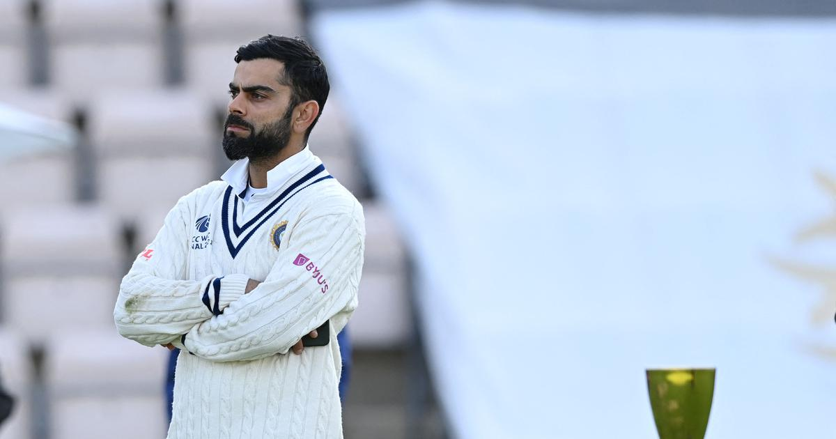 Full text: More than one Test to decide champion, batting plans and more – Kohli's press conference