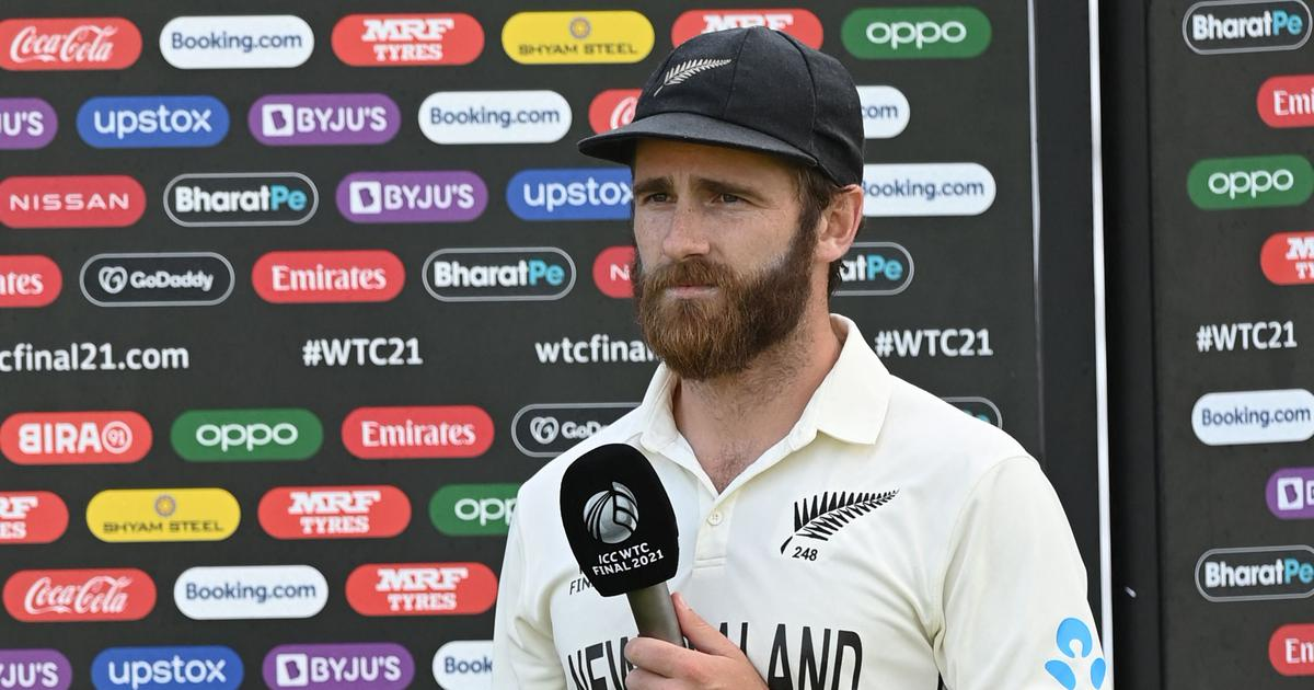 A very proud moment in our history: Full text of Kane Williamson's press conference after WTC Final