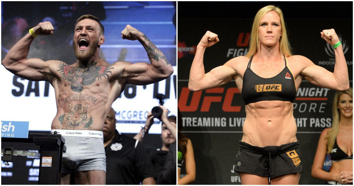 Fitness watch: MMA, combat sports illustrate the dangers of extreme weight cutting
