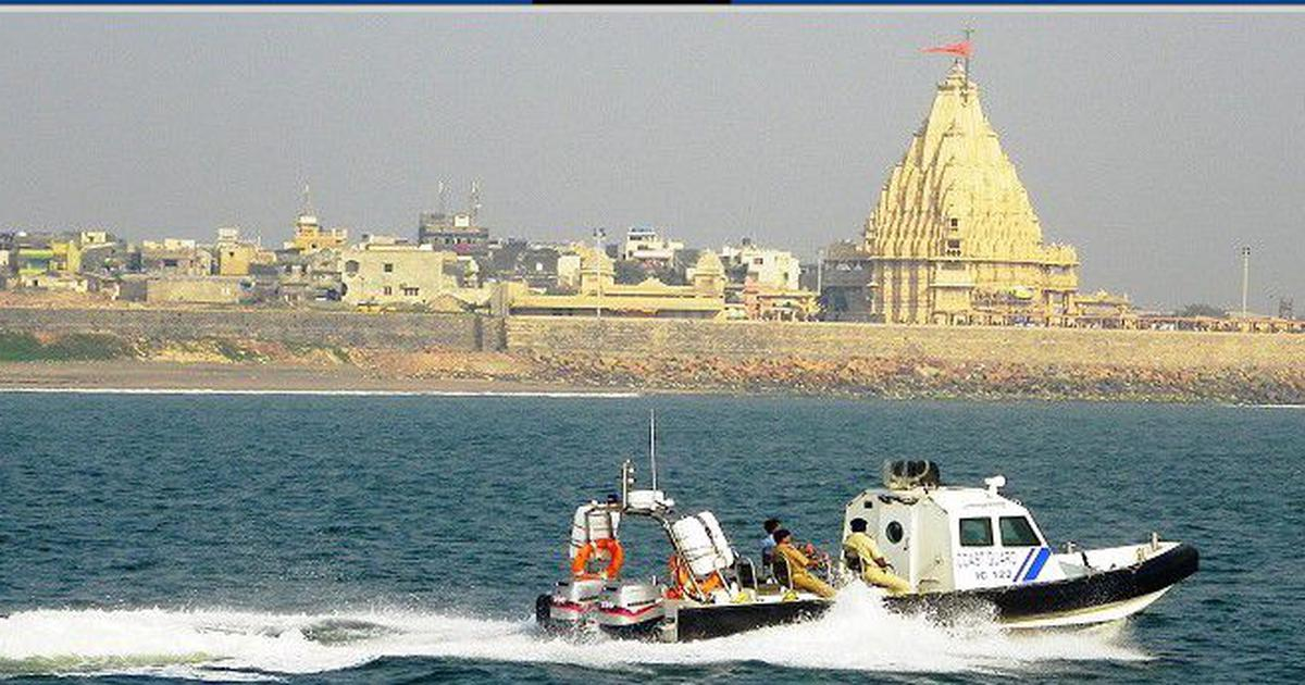 Indian Coast Guard Assistant Commandant 2021 notification released; apply from July 4