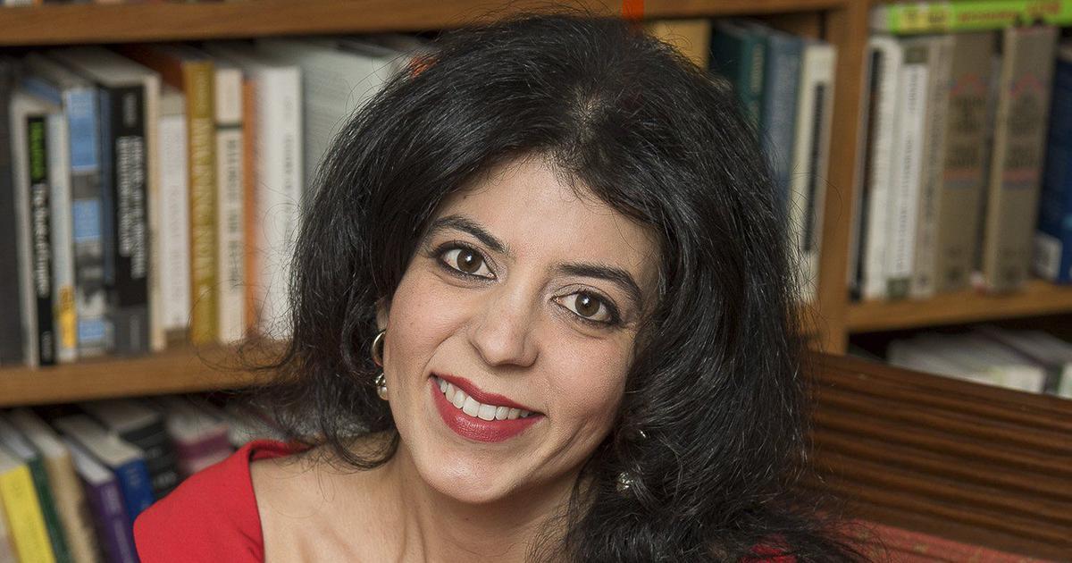 Amitav Ghosh on Priya Satia's books: 'History has given us tools for upending dominant narratives'