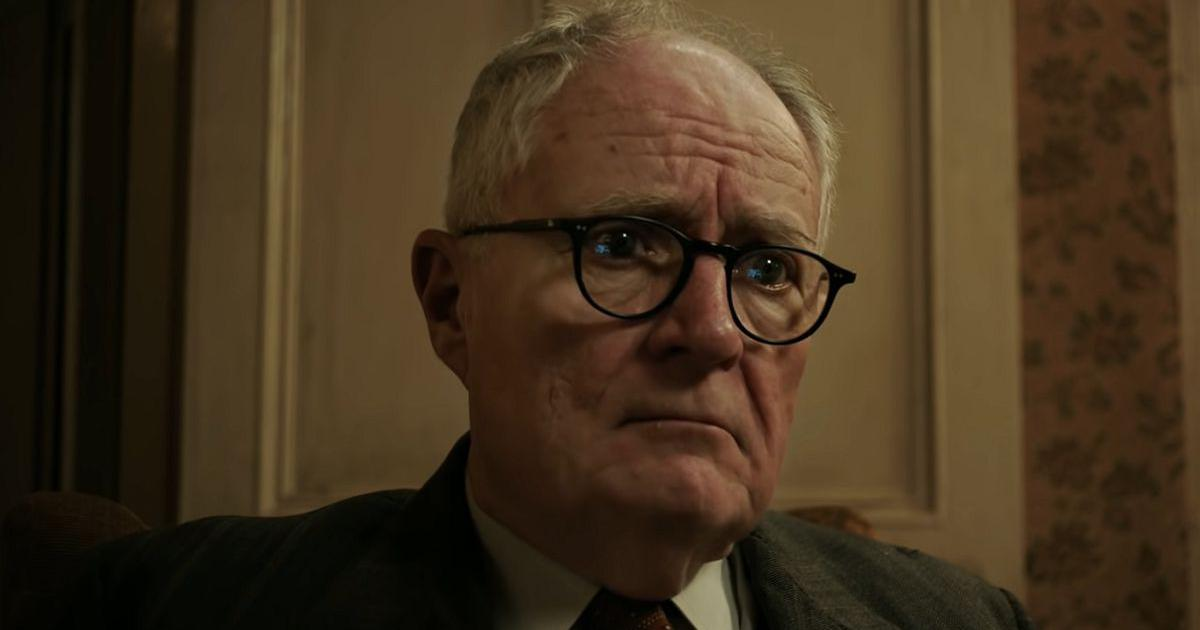 'The Duke' trailer: Jim Broadbent and Helen Mirren star in comedy based on real events