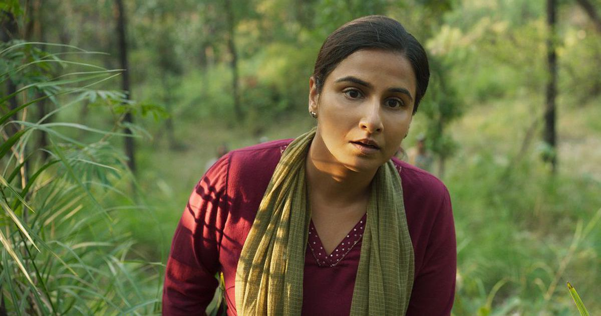 'Sherni' revisited: Amit Masurkar's journey into the jungle and beyond