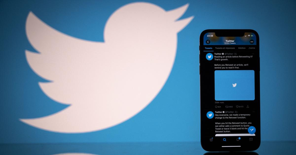 Twitter removes map showing Jammu Kashmir and Ladakh outside India