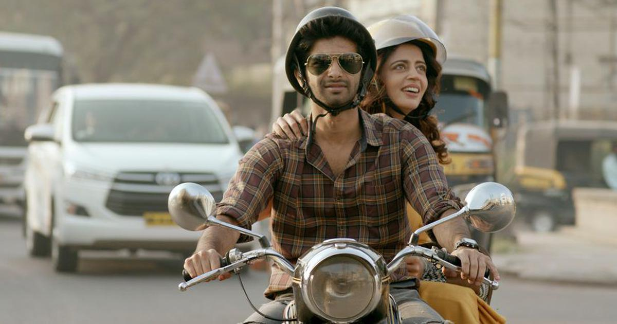 'June' review: A sensitive movie about holding on and letting go