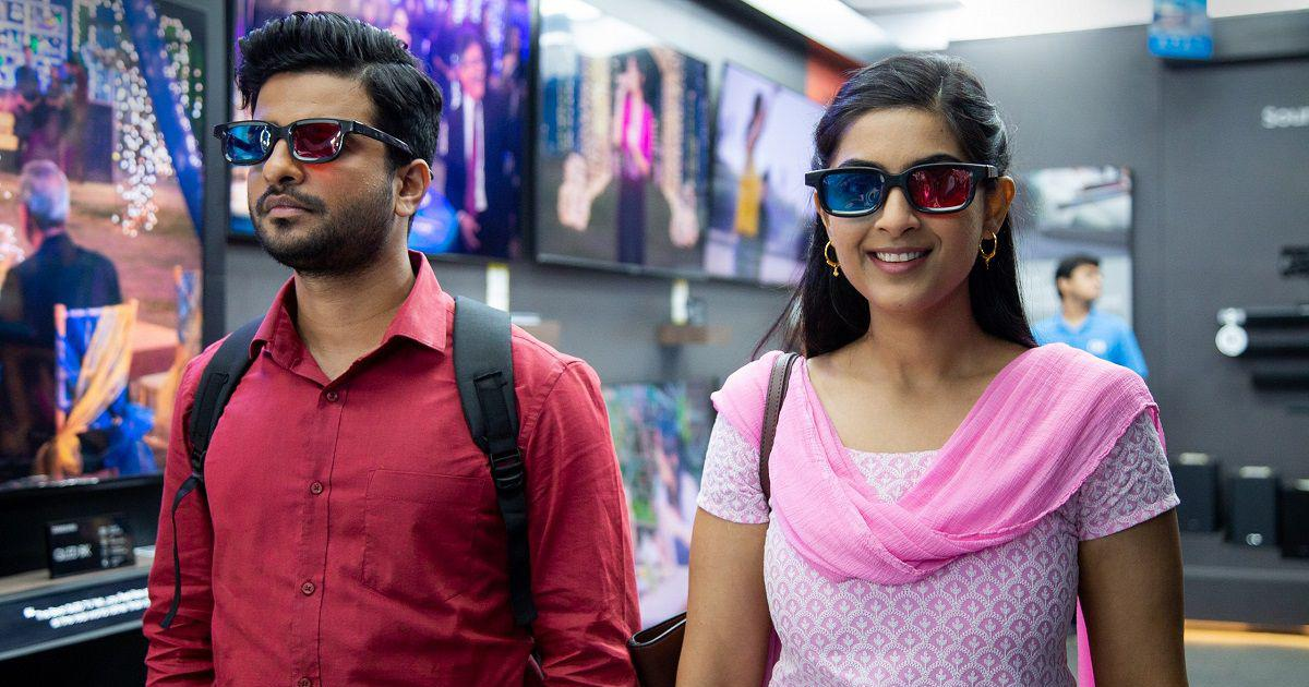 'Feels Like Ishq' review: Series about young love is mostly mush