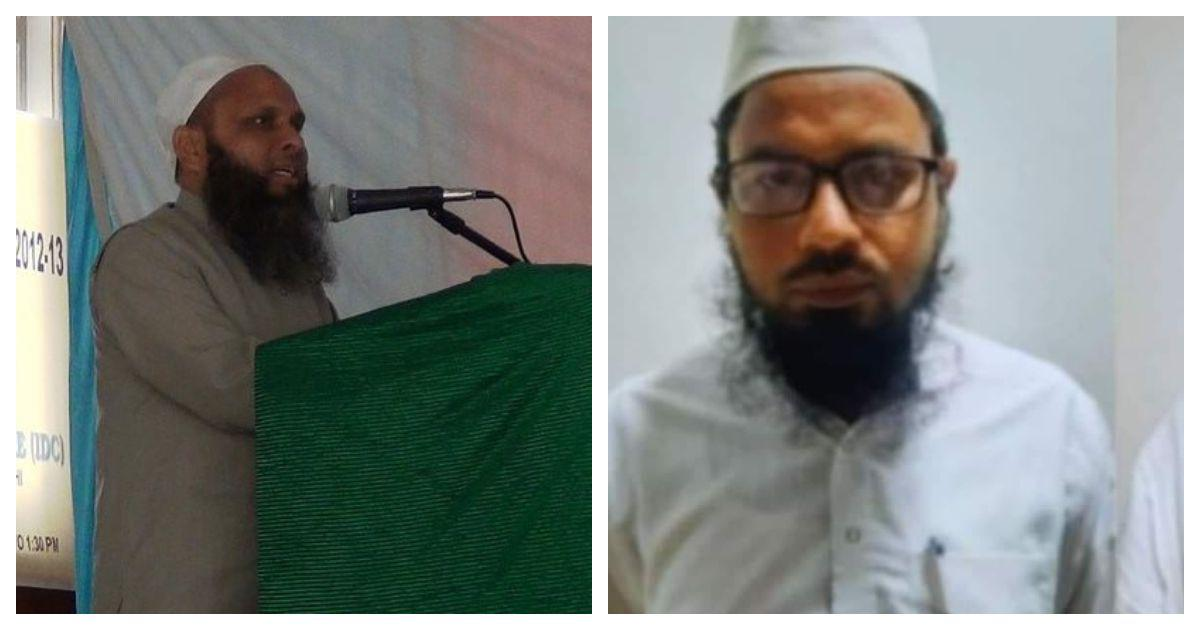 Two Delhi men were accused of illegally converting thousands to Islam. But what is the case?