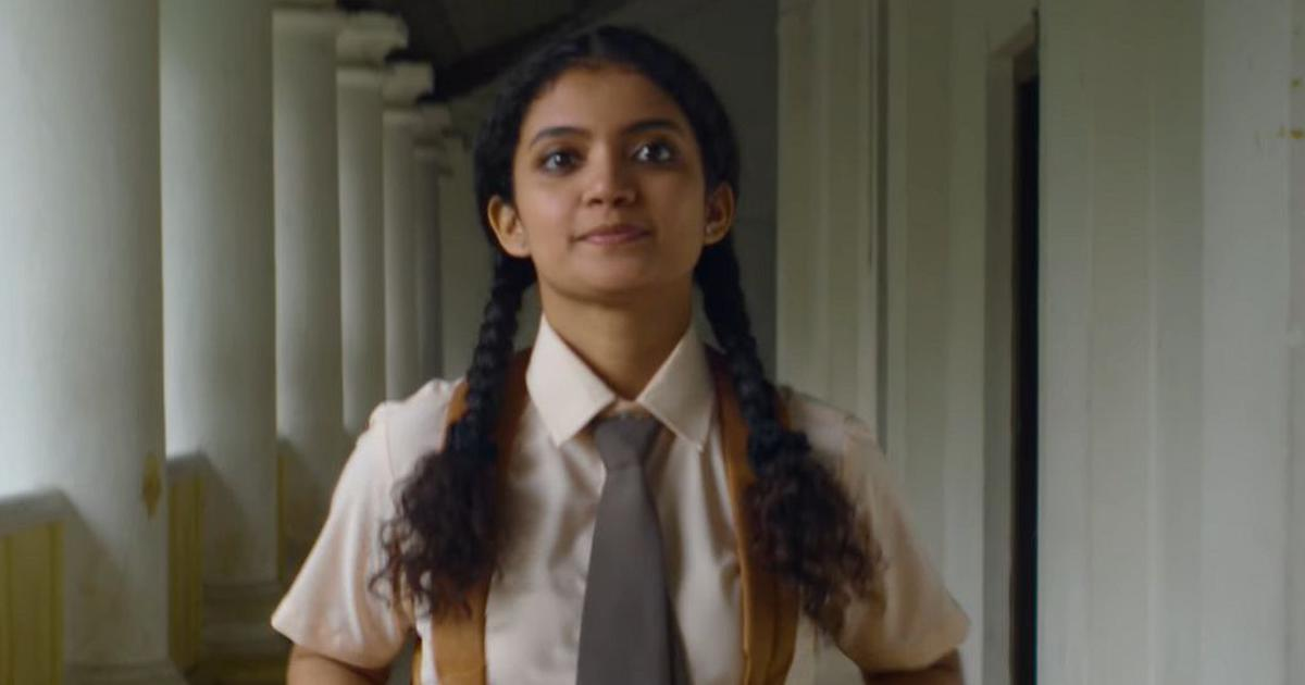 Watch: The trailer of Malayalam movie 'Sara's' with Anna Ben and Sunny Wayne is out