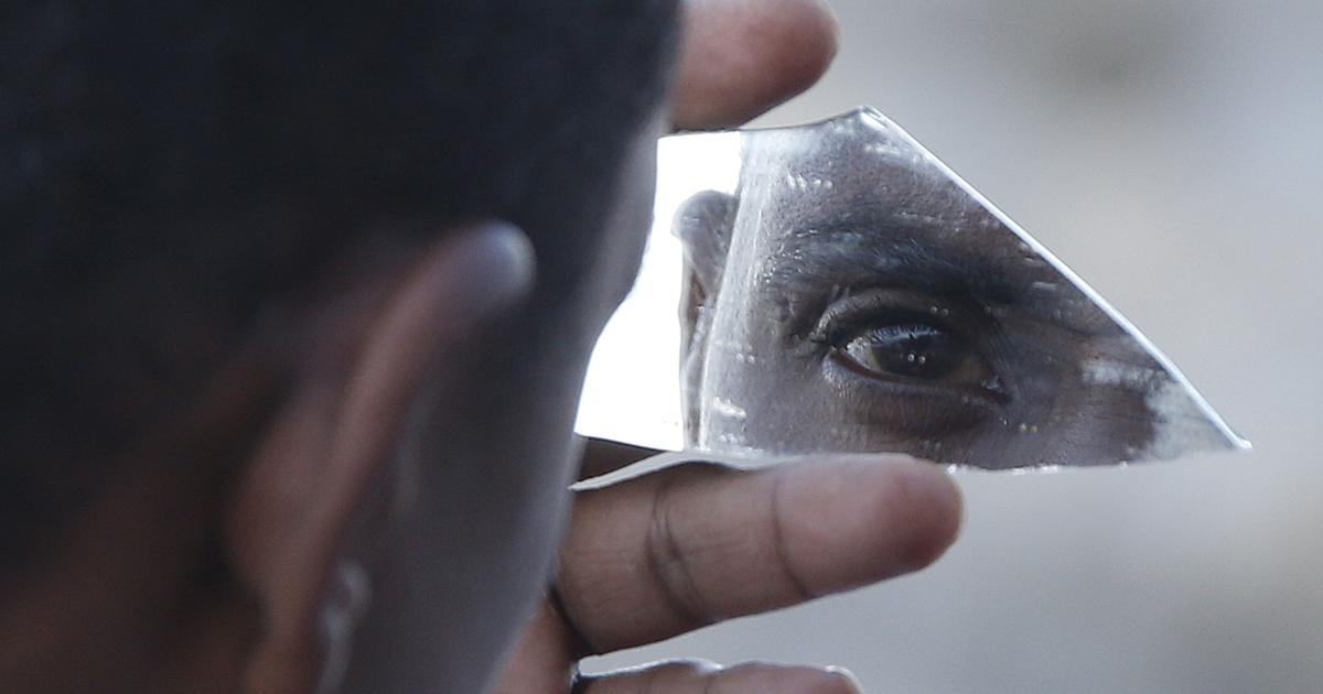 Why many still believe that broken mirrors cause bad luck – a superstition from Roman times?