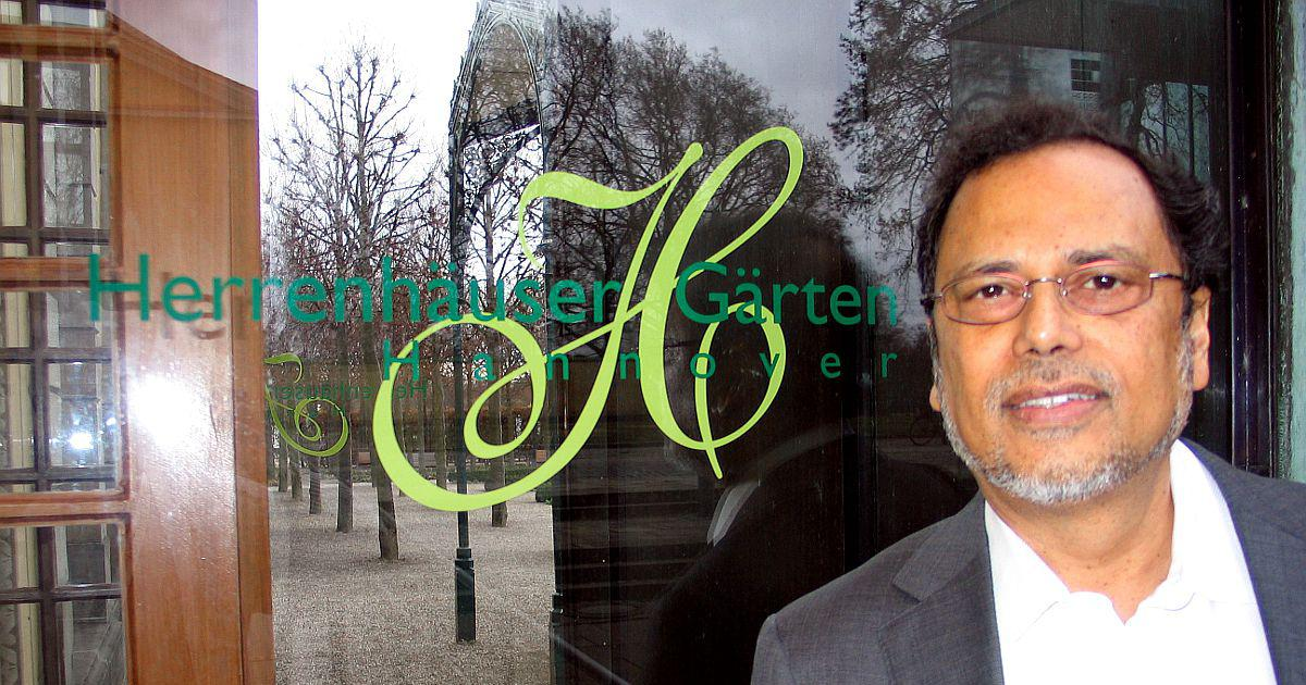 Interview: Dipesh Chakrabarty on how climate change upends long-standing ideas of modernity