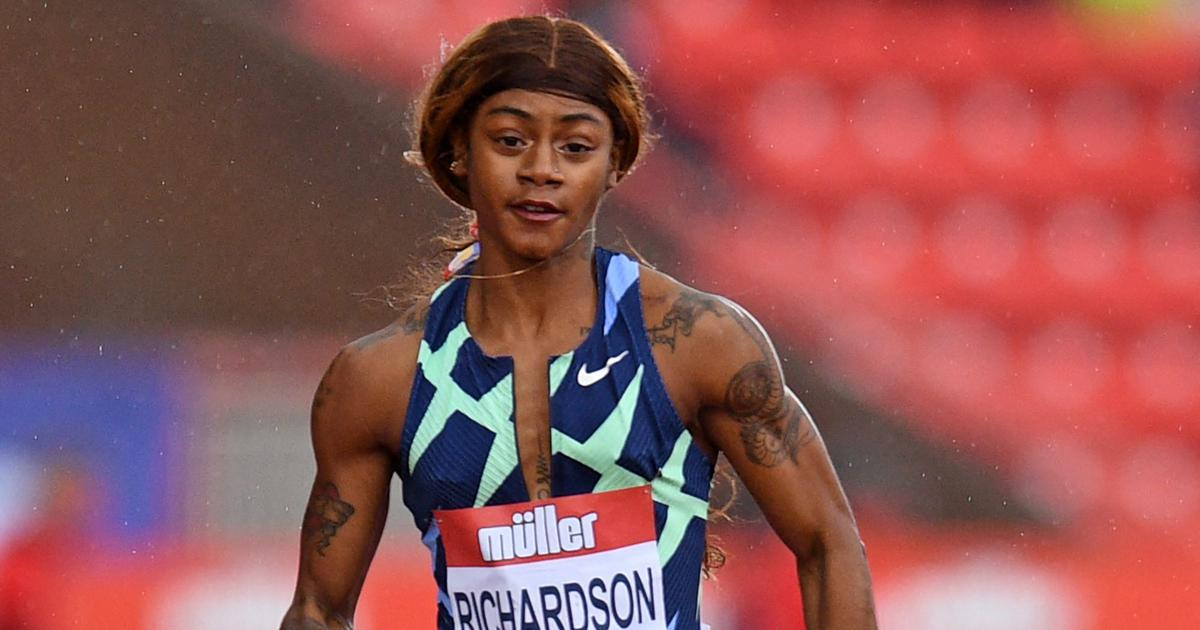 Was trying to hide my pain: Sha'Carri Richardson to miss Olympics 100m after positive marijuana test