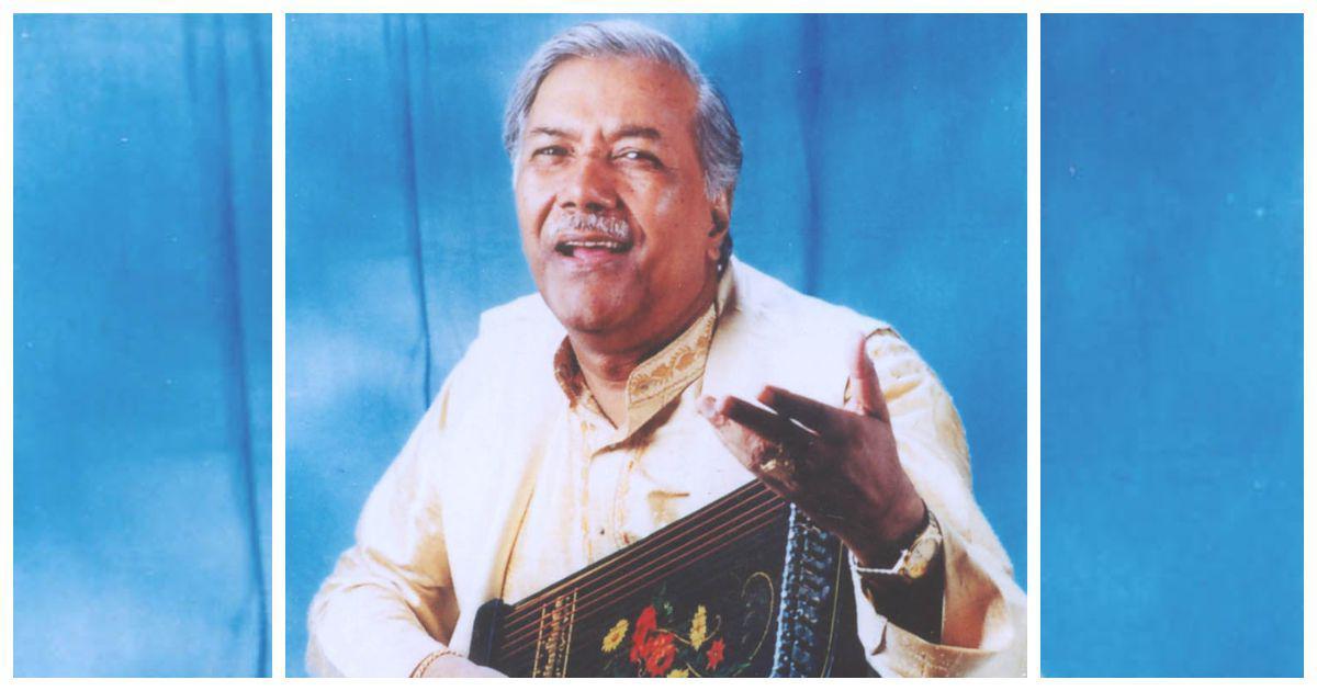 Who actually started Mumbai's famous Swami Haridas music festival?