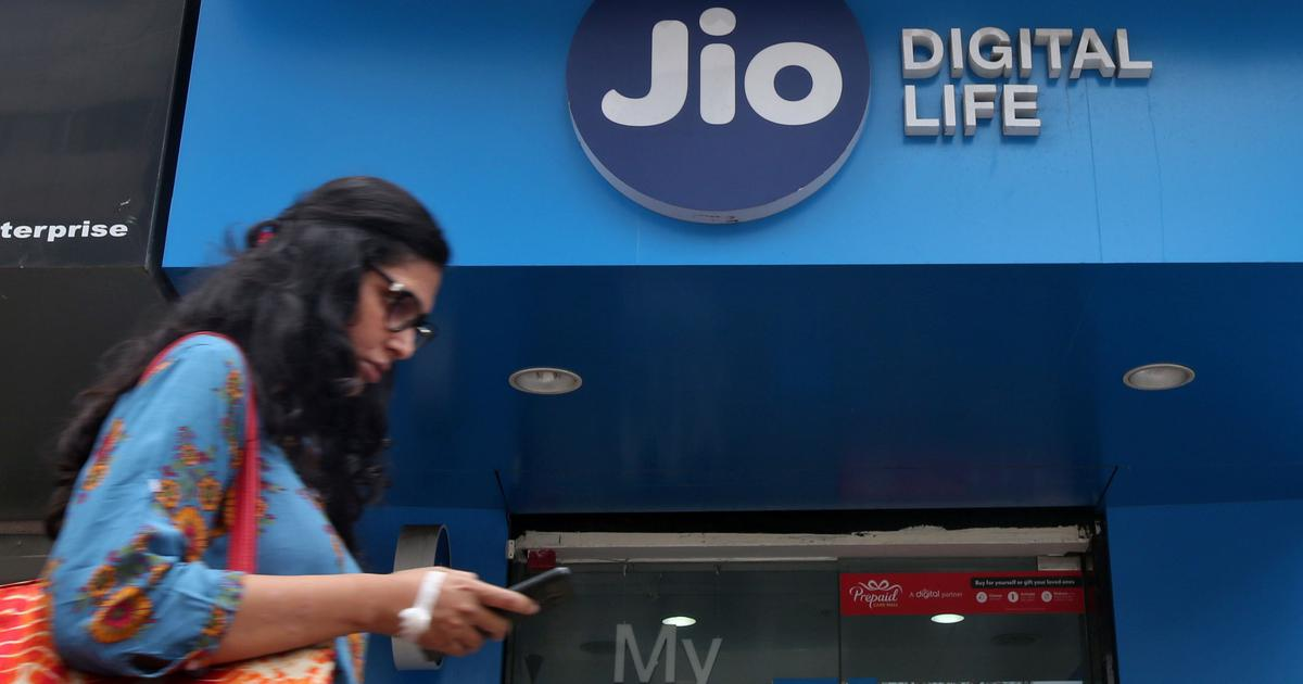 Reliance and Google's plan to disrupt the Indian smartphone market has been disrupted by Covid-19