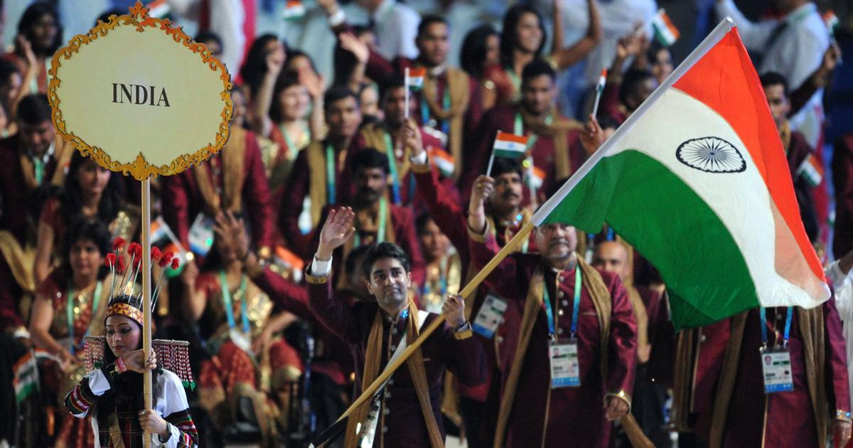 From Dhyan Chand to Mary Kom, a list of India's flag bearers at the Olympic Games