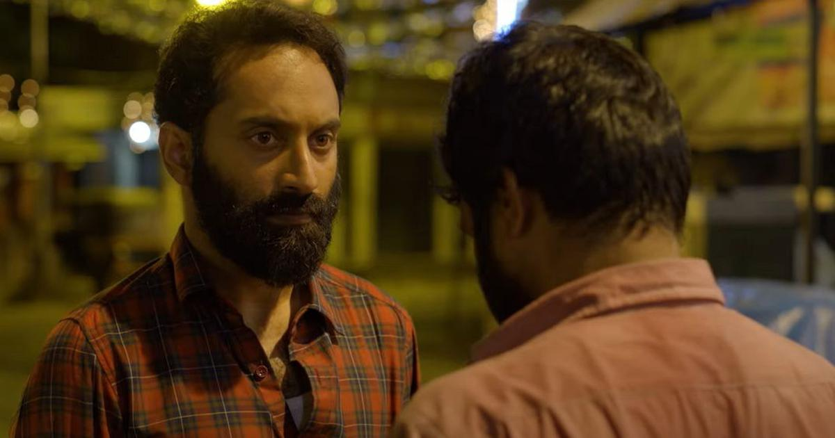'Malik' trailer: Fahadh Faasil plays a fiery community leader