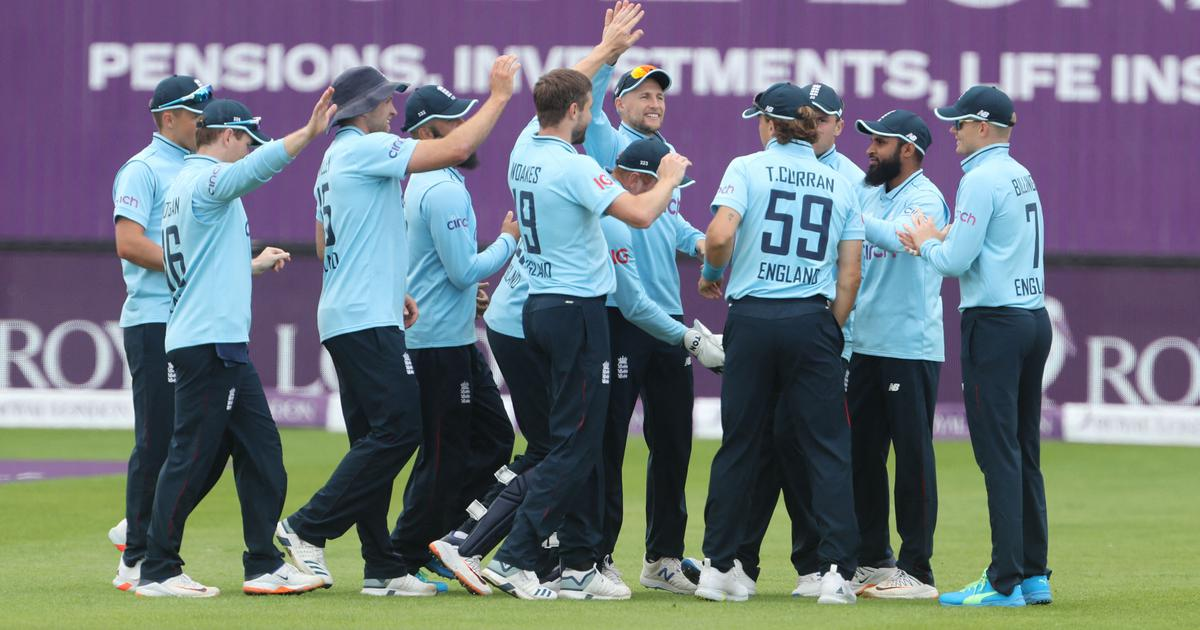 Covid-19: Three players test positive in England camp, ECB name new squad for Pakistan series