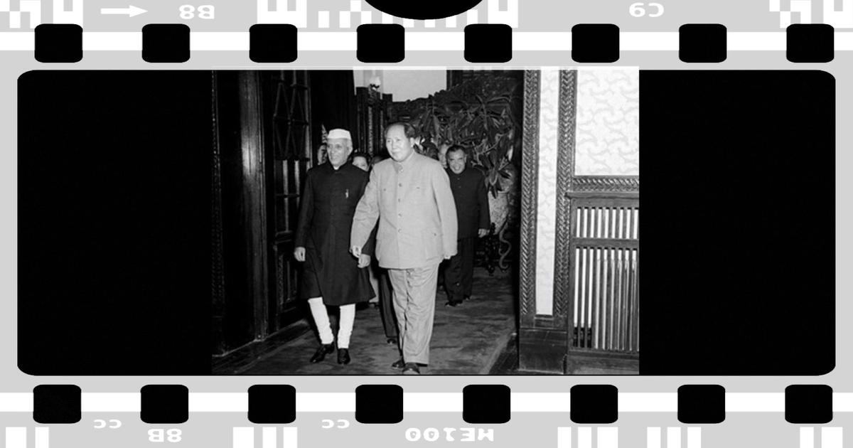 Why was India in a hurry to recognise China after the takeover by Mao Zedong's Communist Party?