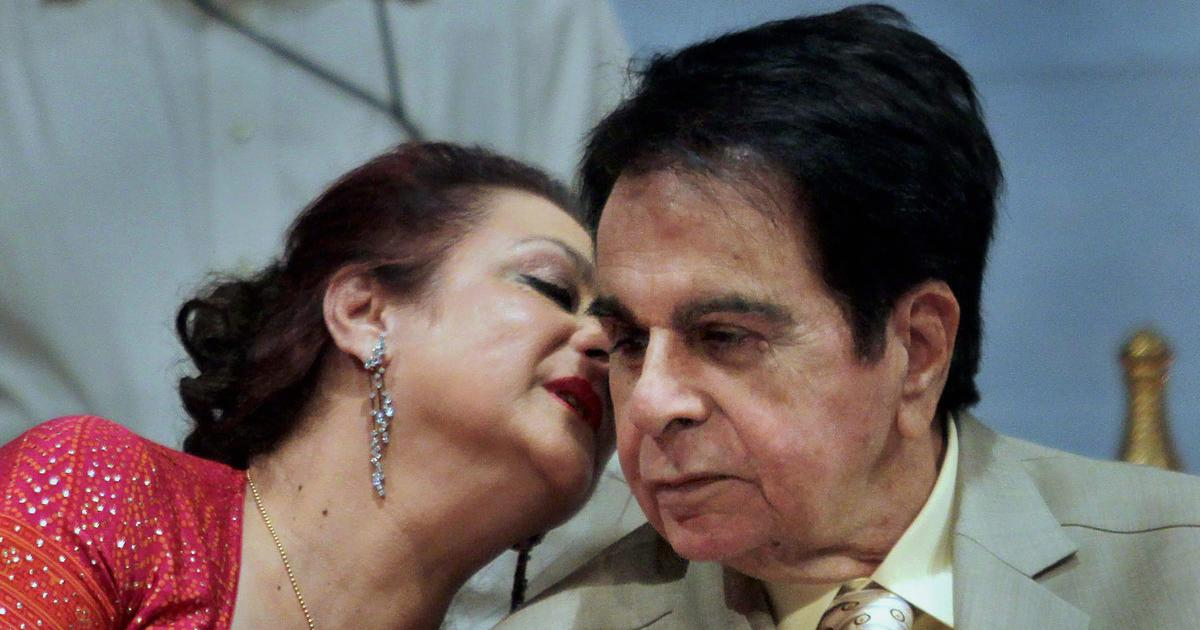 When the Shiv Sena attacked Dilip Kumar for supporting Deepa Mehta's 'Fire'