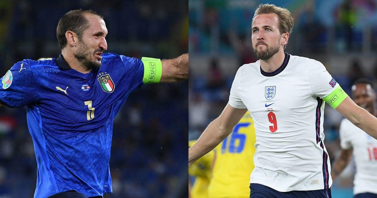 Euro 2020 final: England's bid to end long wait for major title faces stern test from seasoned Italy