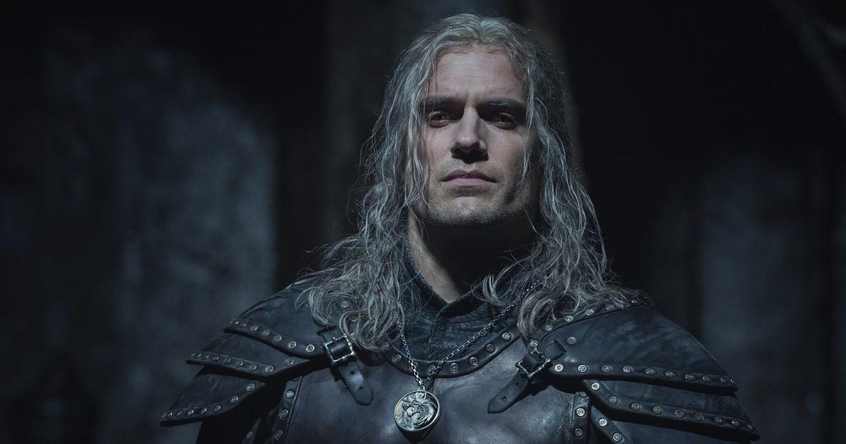 Watch: 'The Witcher' season 2 will be out on Netflix on December 17