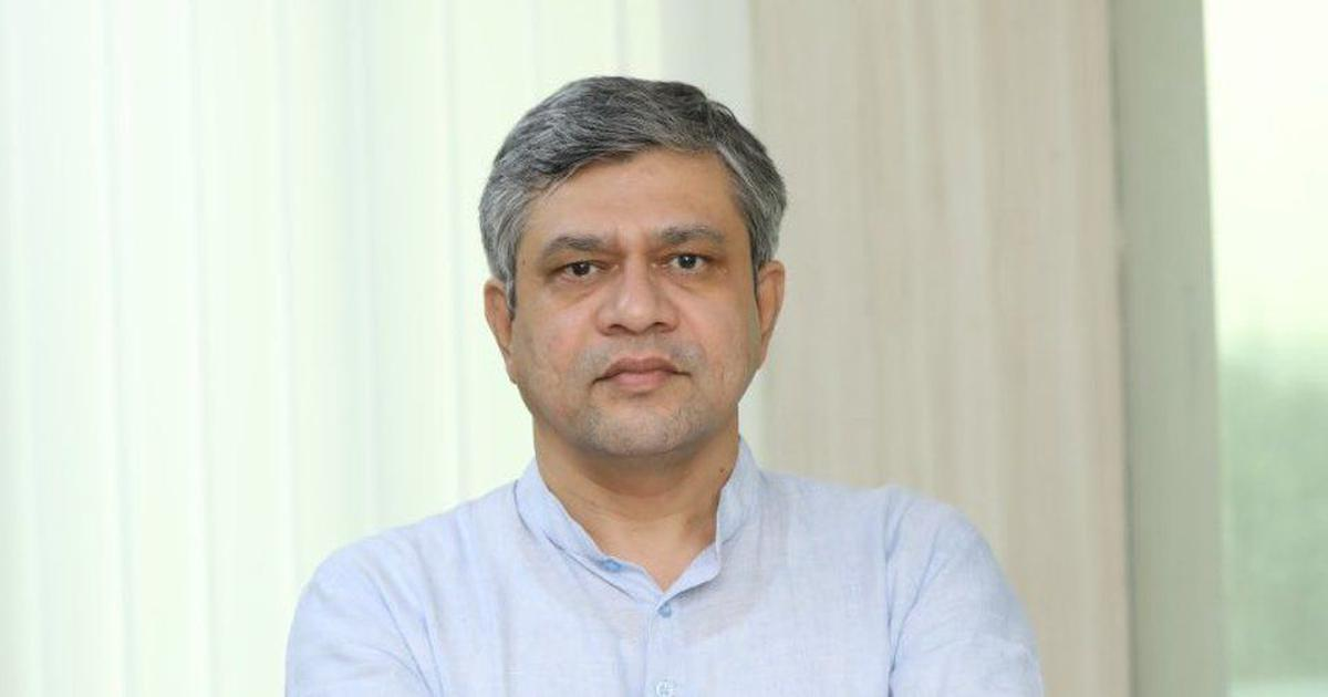 New IT rules will ensure 'safer and responsible' social media ecosystem, says Ashwini Vaishnaw