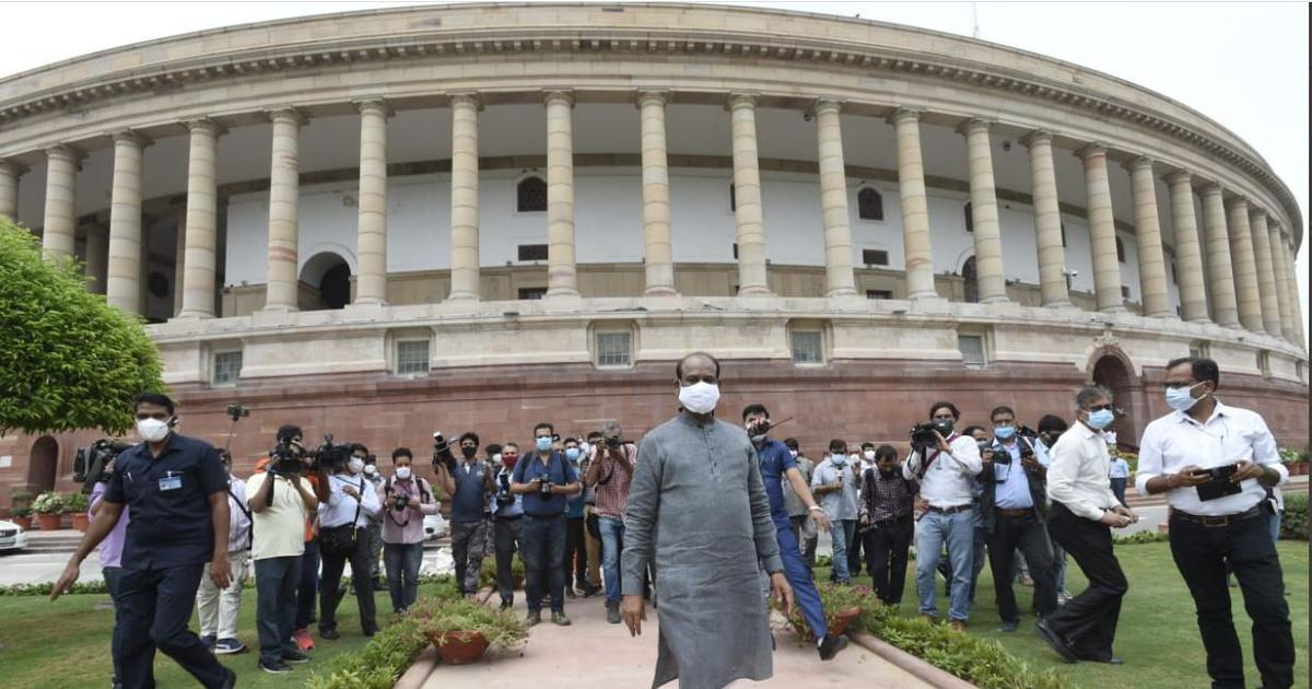 Monsoon Session of Parliament to be held between July 19 and August 13: Lok Sabha Speaker