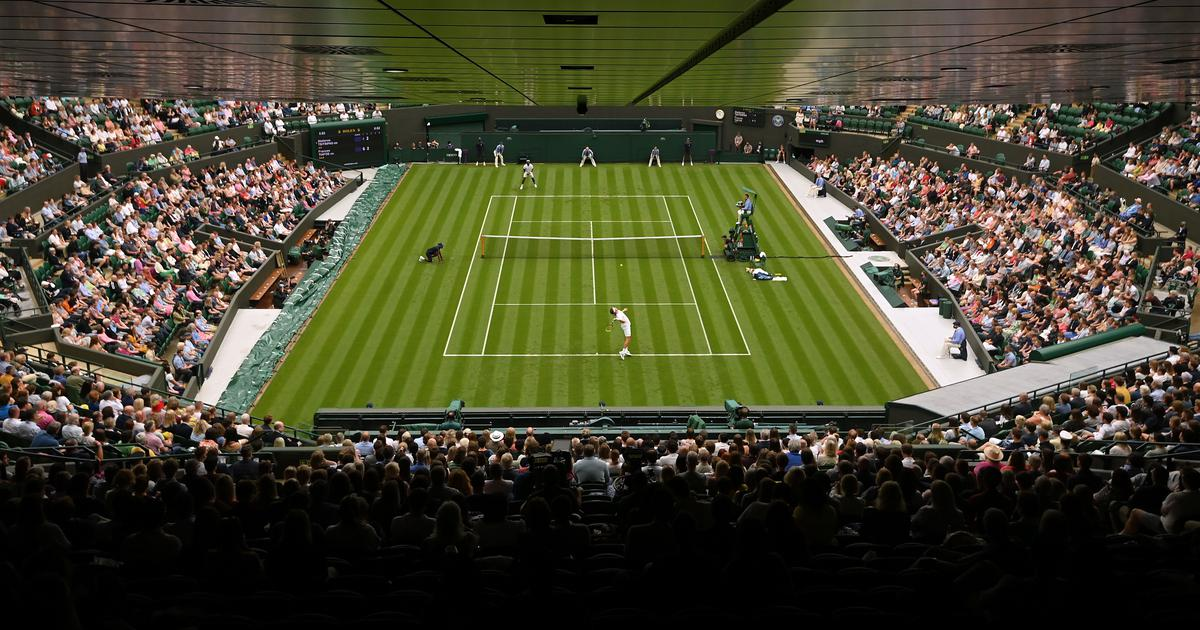 Watch: Wimbledon 2021, recapped brilliantly in less than five minutes