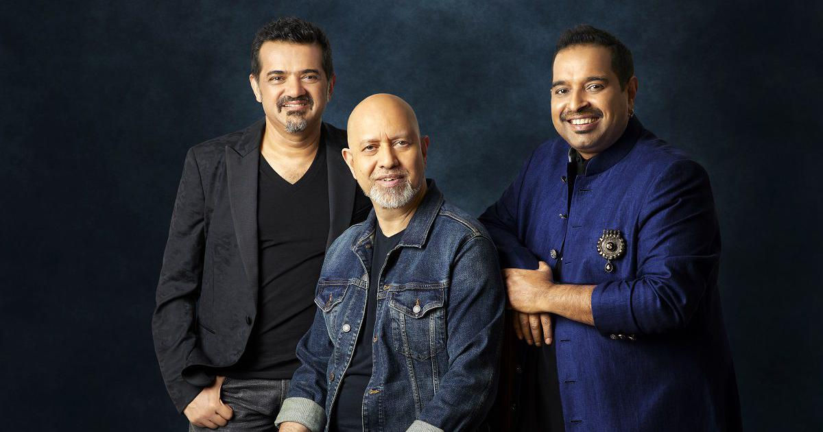 Shankar-Ehsaan-Loy interview: 'We showed that Bollywood music could be cool'