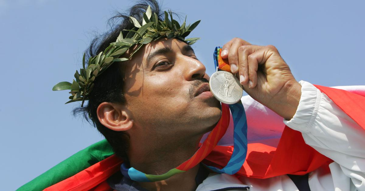 Pause, rewind, play: Rajyavardhan Singh Rathore wins India's first shooting and individual silver