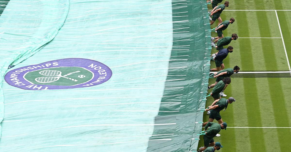 Wimbledon: Two matches being investigated over potential irregular betting patterns