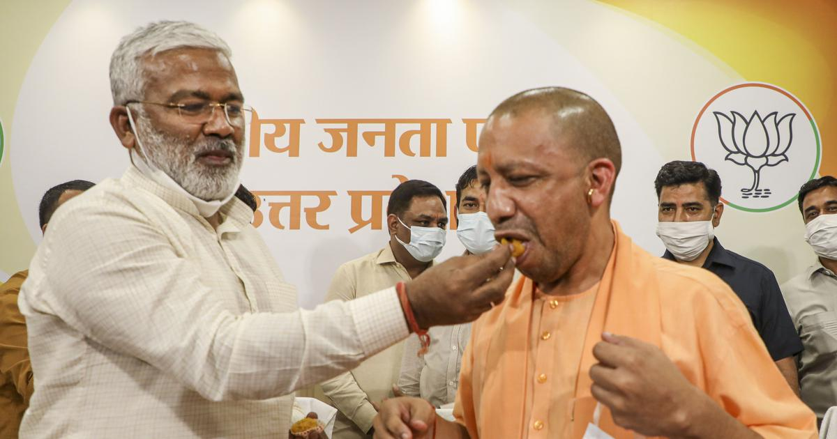 BJP did not sweep UP rural council polls. But does that matter ahead of the assembly elections?