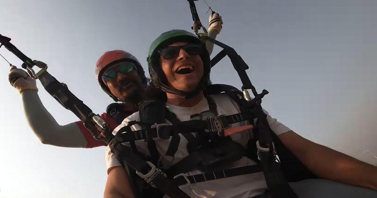 '100KM Club' trailer: Three friends set off on adventures not far from Mumbai