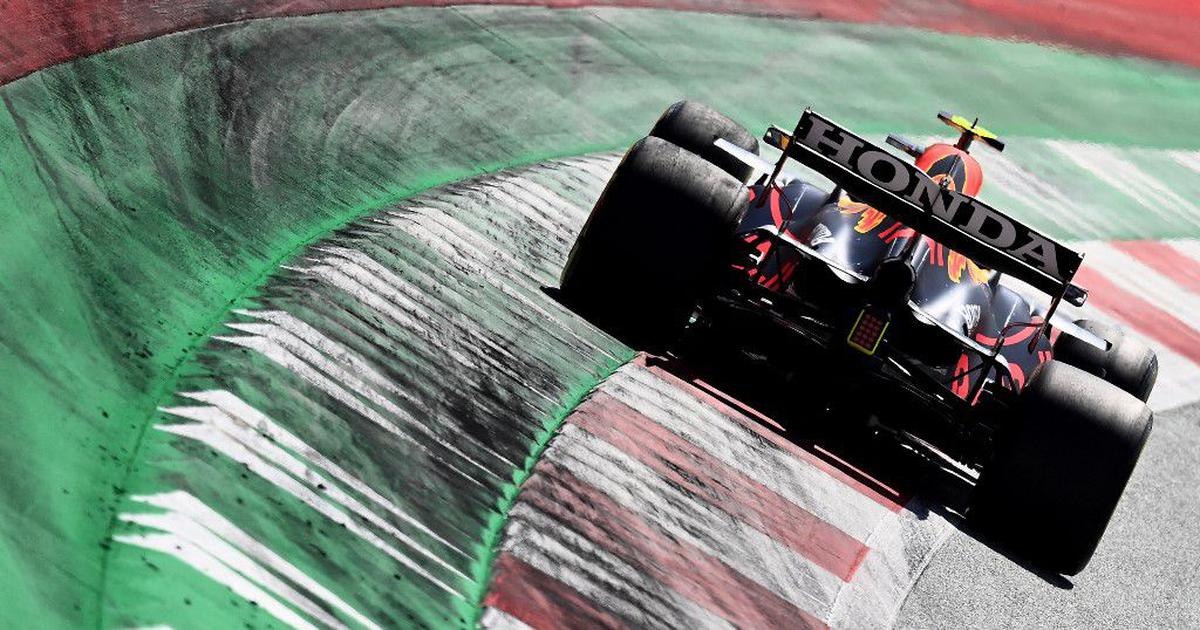 F1: Max Verstappen and Red Bull are aiming for 'knockout' triumph at Silverstone