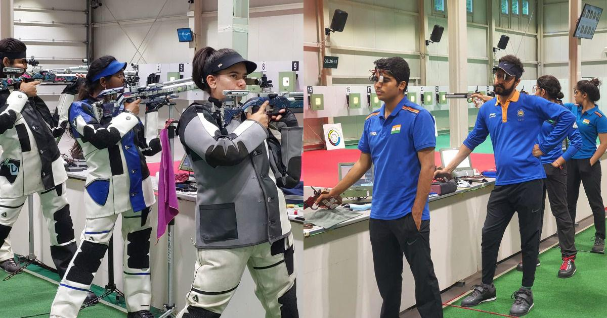 Tokyo 2020, Indian shooting preview: A talent-filled squad capable of some special results