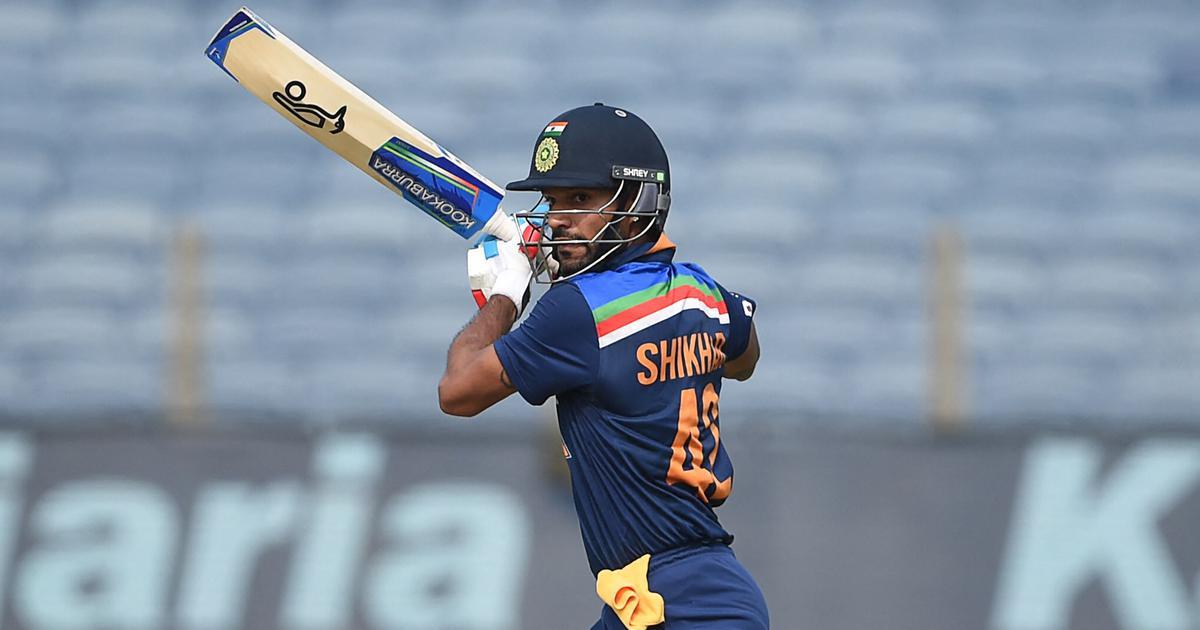 Sri Lanka vs India, 1st ODI as it happened: Dhawan's unbeaten 86 guides visitors to 7-wicket win