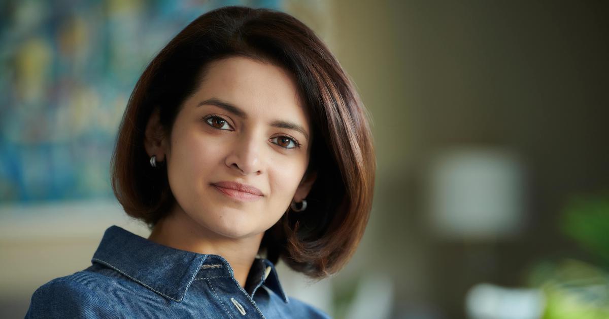 Shivani Sibal's debut novel neatly slices open class equations within Delhi's power elite