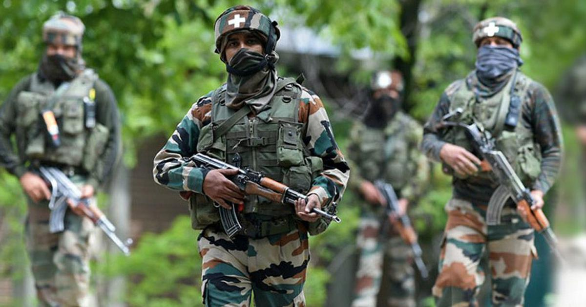 Indian Army recruitment: Apply for Territorial Army Officer posts at jointerritorialarmy.gov.in