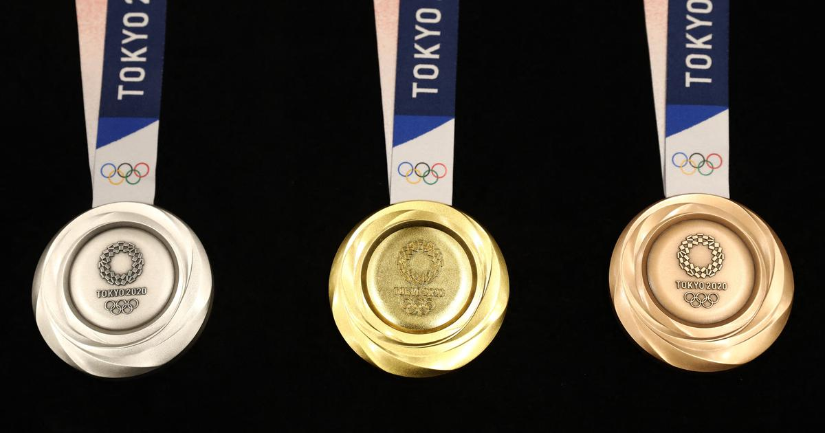 Know Your Olympics: All you need to know about the medals for Tokyo 2020