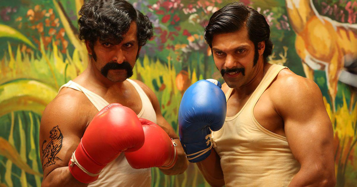'Sarpatta Parambarai' review: Guts and uppercuts as boxers battle for victory and honour