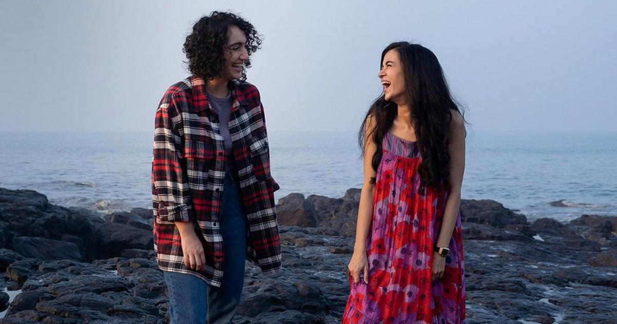 'Feels Like Ishq' trailer: Six stories of young romance in Netflix anthology film