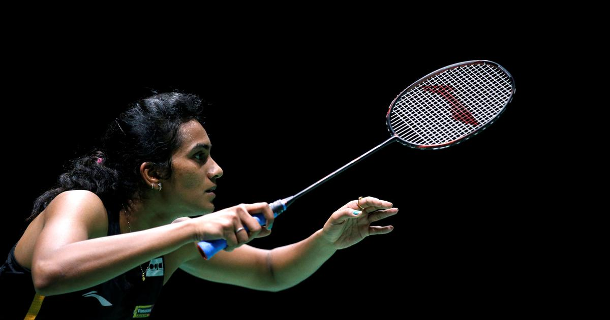 Tokyo 2020: Faster and stronger, PV Sindhu is now a grizzled veteran with a mind of her own