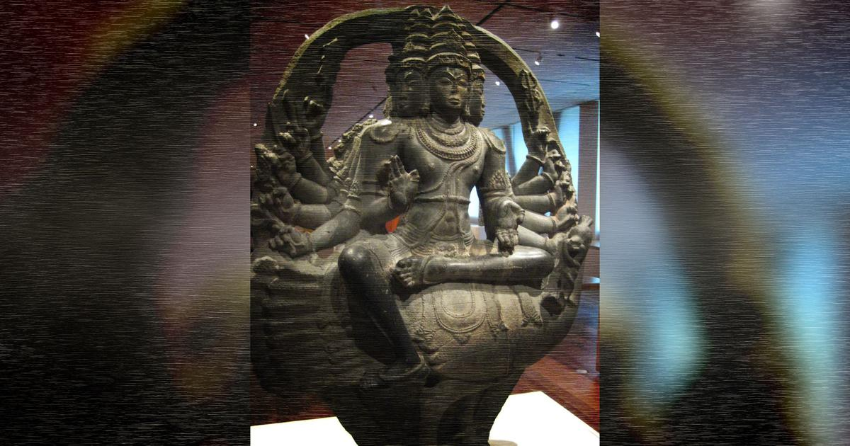 'Murugan Trilogy': Part one begins with Ganesh waiting for his brother Murugan to be born