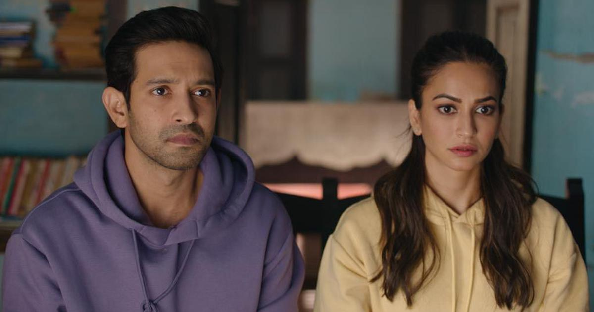 '14 Phere' review: A misguided comedy about inter-caste marriage