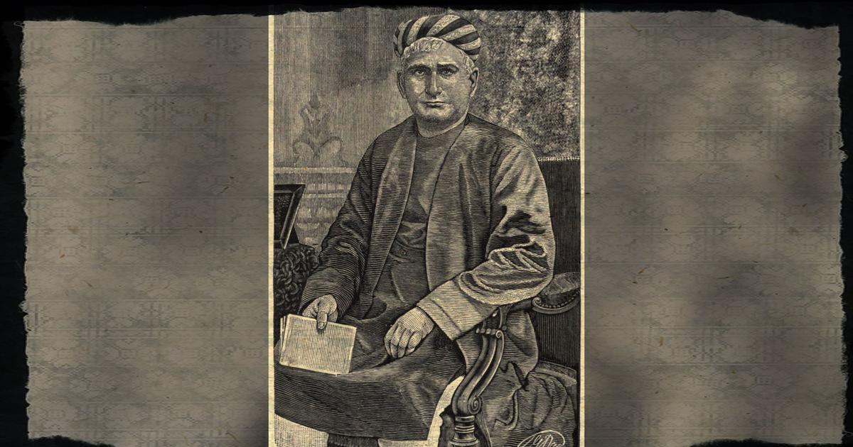 'Rajmohan's Wife': Bankim Chandra Chattopadhyay's English novel was a true potboiler